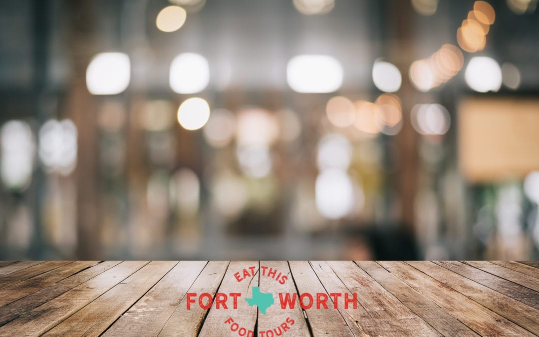 Fort Worth Restaurants with Delivery & Curbside