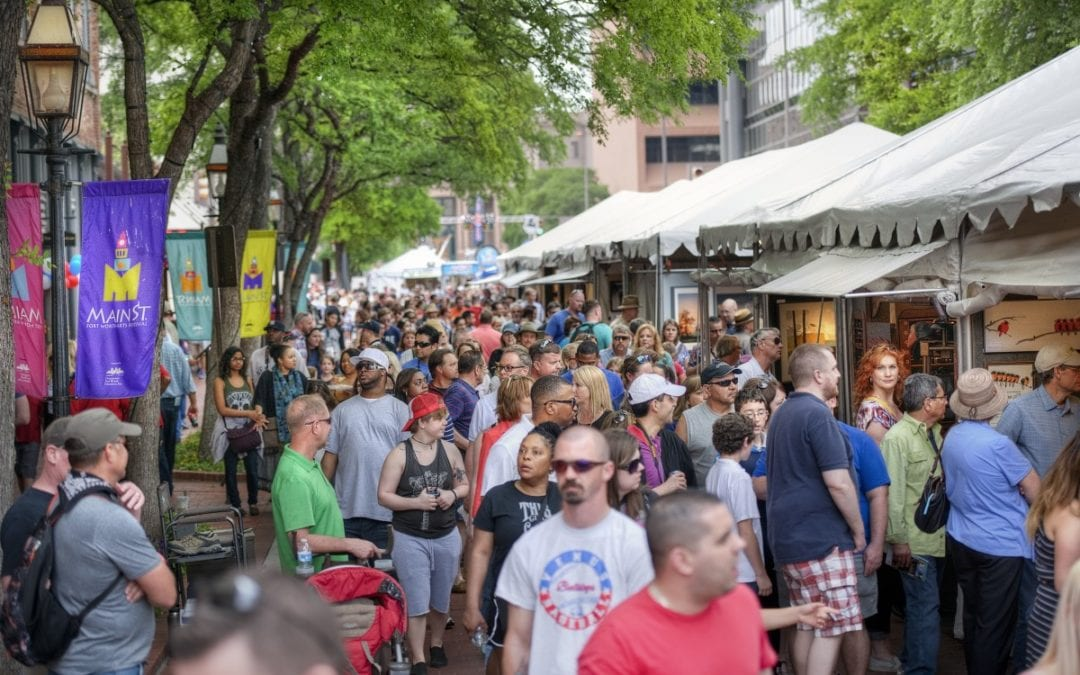 Main Street Arts Festival Cancelled