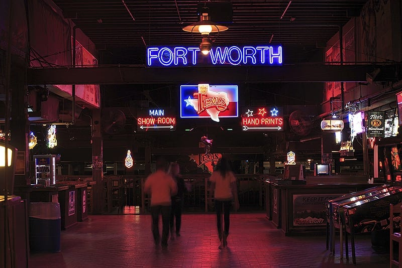 Billy Bobs Texas Fort Worth Live Music