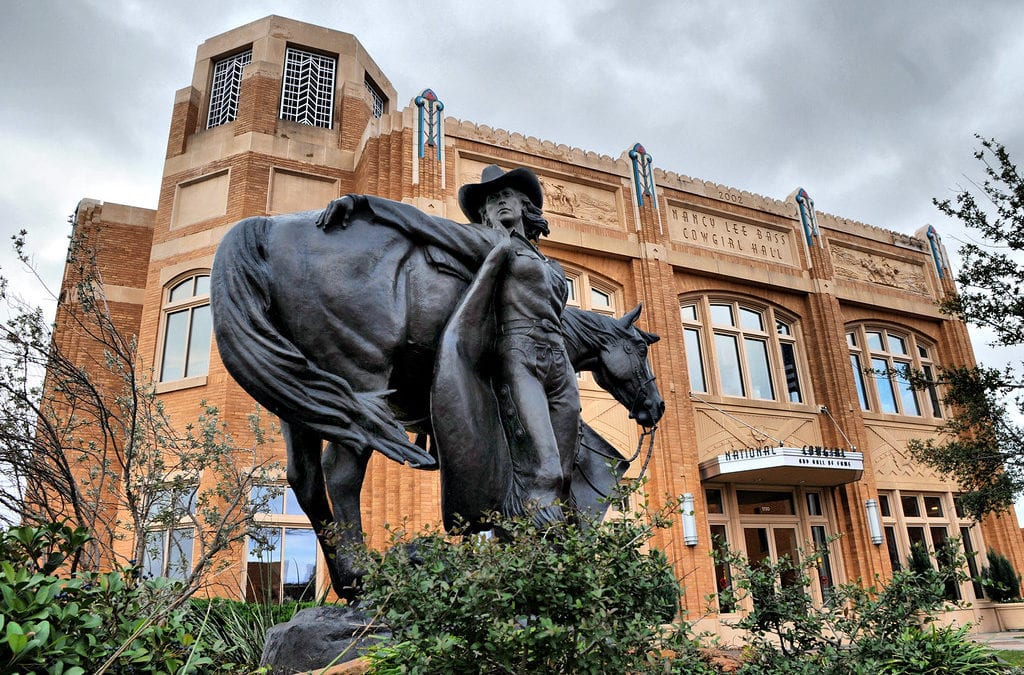 National Cowgirl Museum announces Reopening!