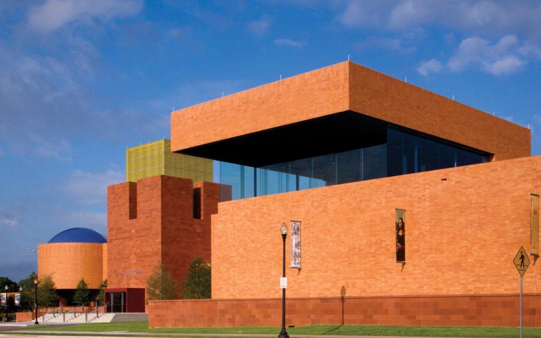Museum of Science & History postpones Reopen