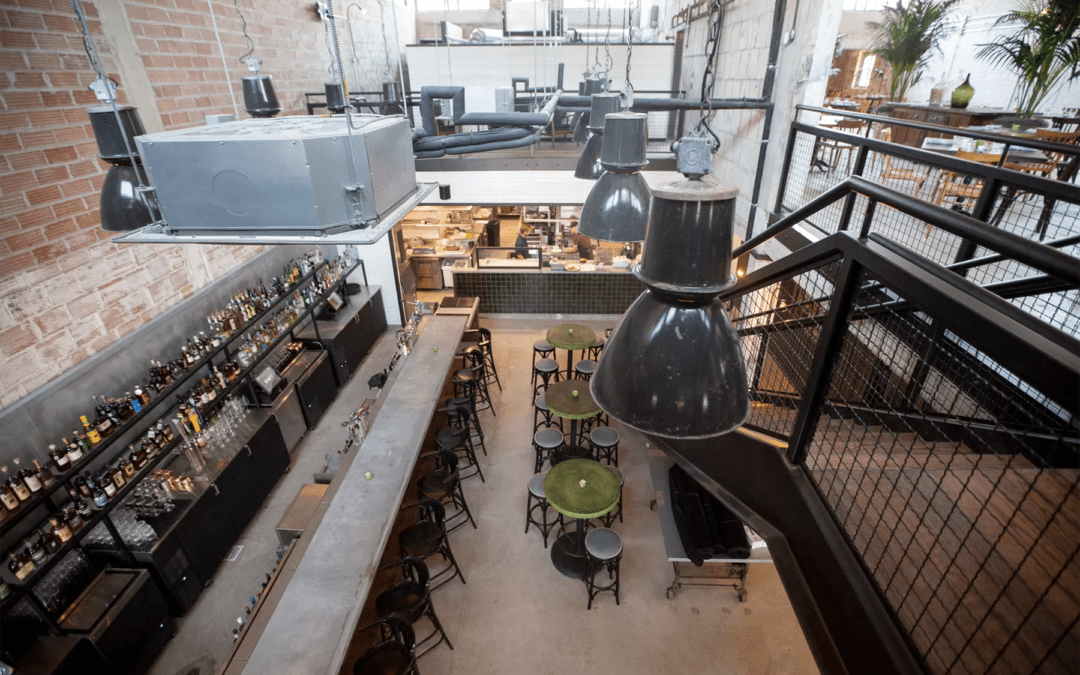 Stockyards Restaurants