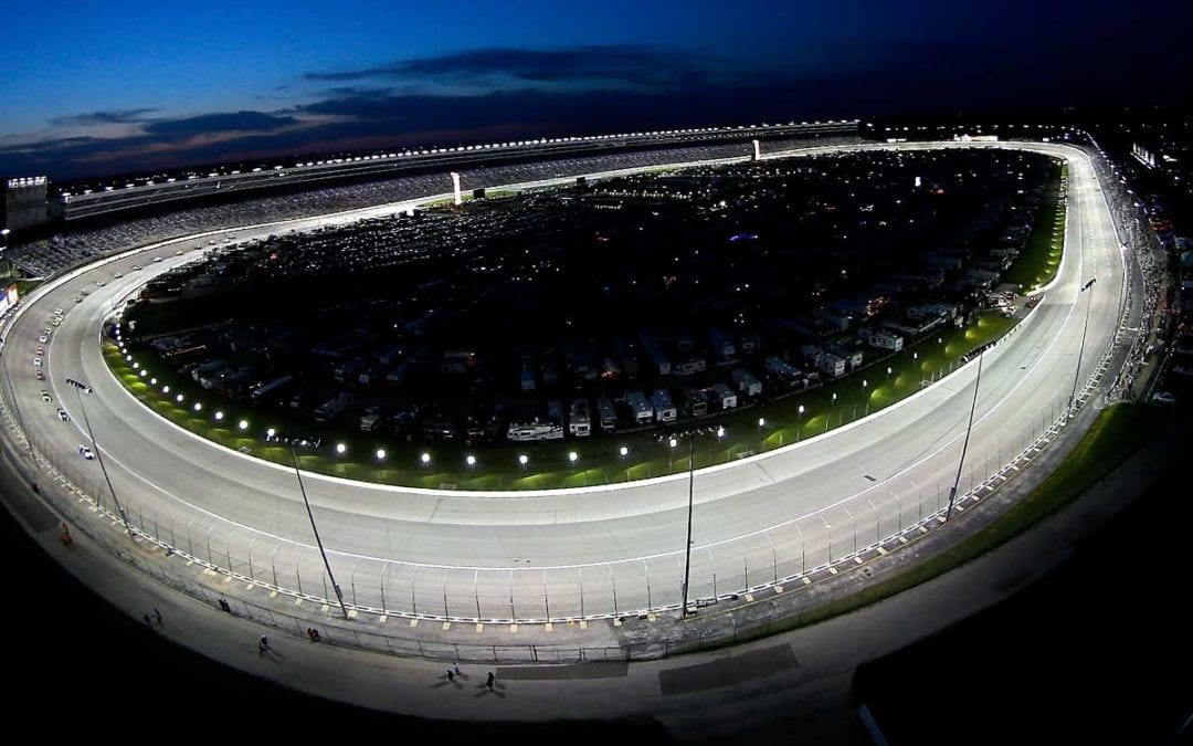 Race Weekend is BACK at Texas Motor Speedway