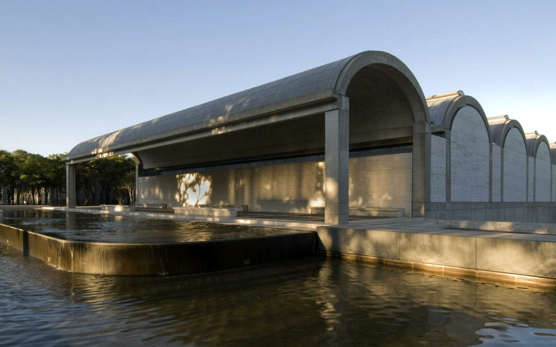 Kimbell's Permanent Collection Revisited