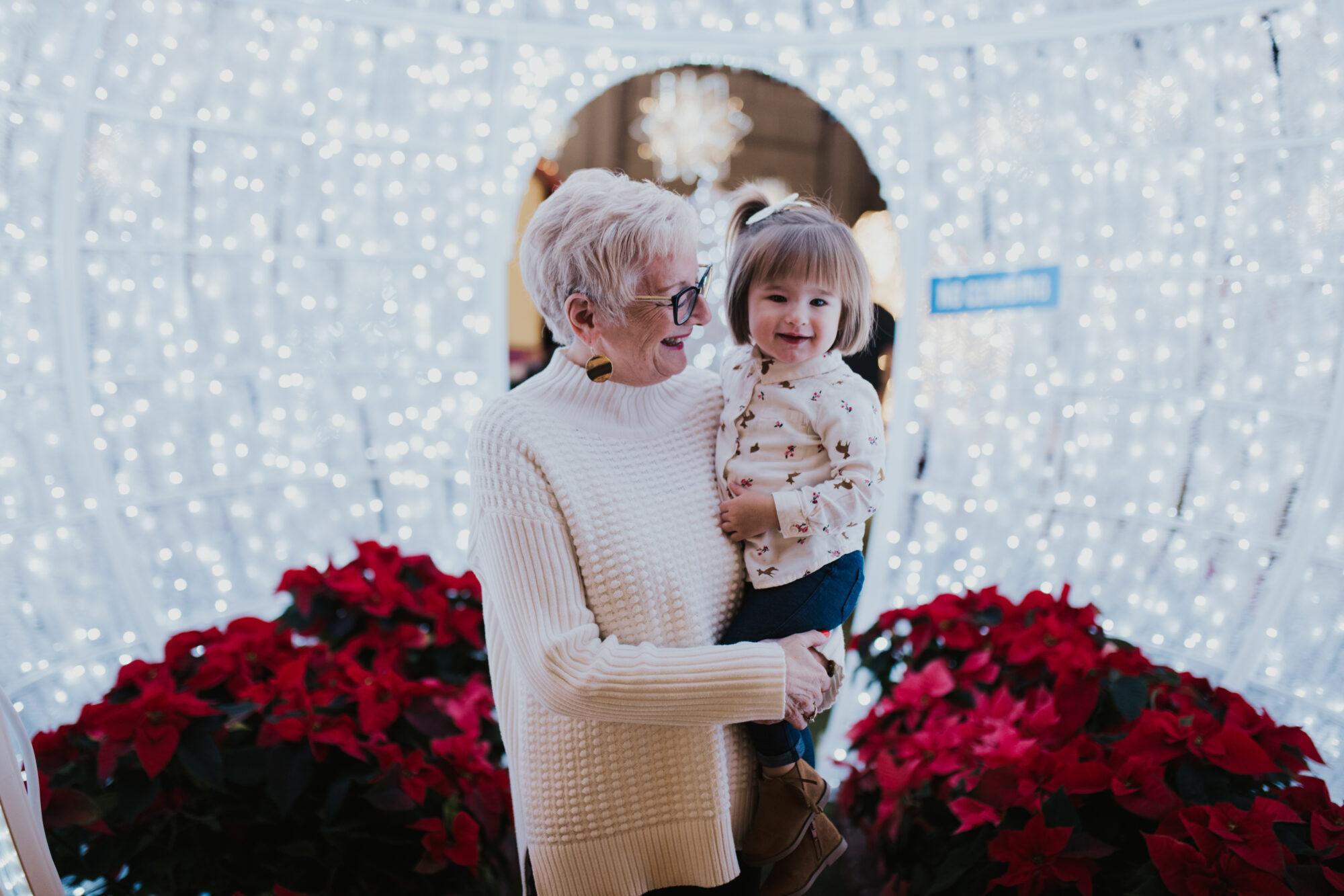 Luminova: The Bright Spot of the Holidays