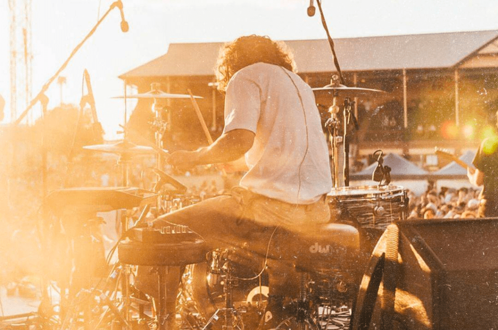 River & Blues Festival