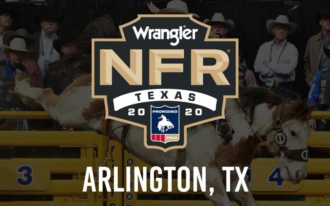 Mule Alley and the 2020 Wrangler National Finals Rodeo