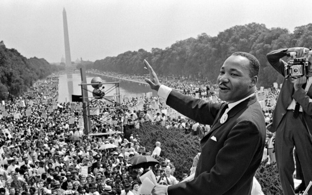 Celebrate MLK Day All Weekend