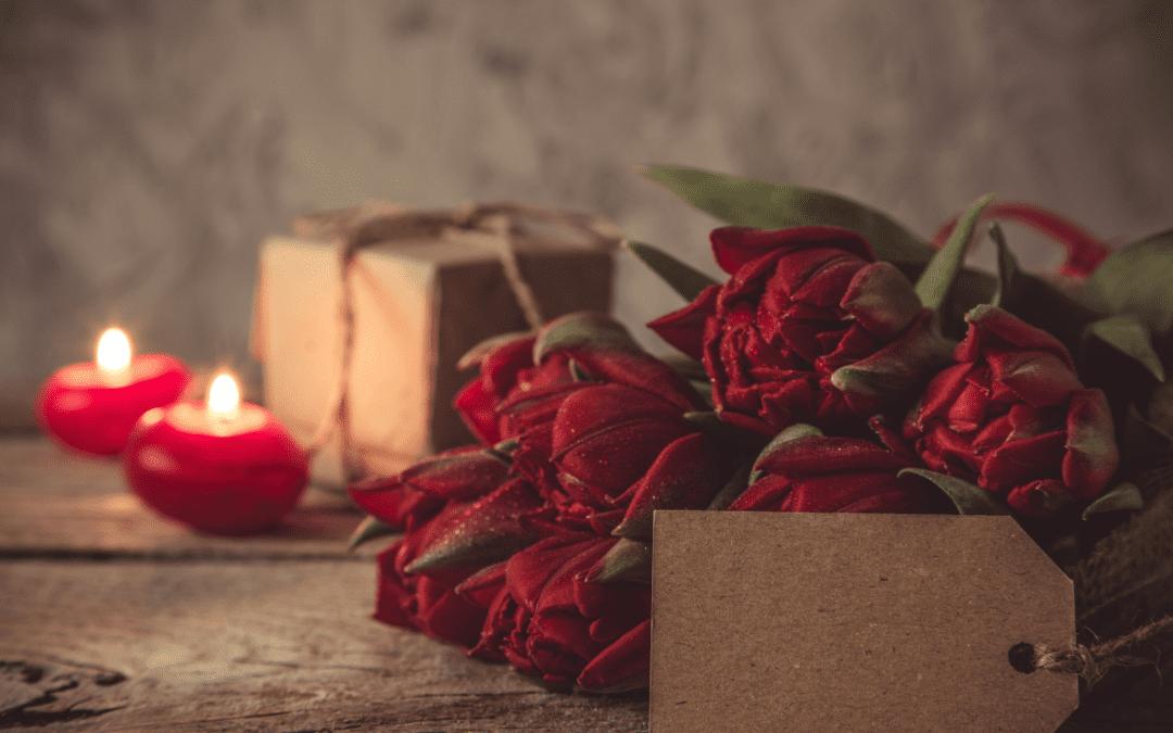 Celebrate Valentine's Day in Fort Worth