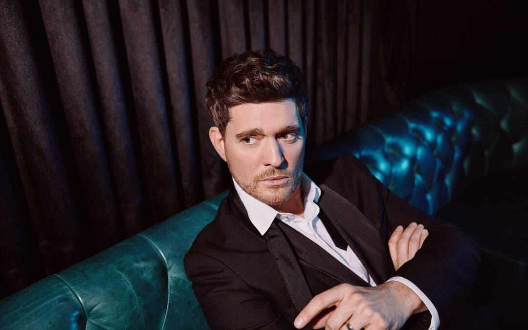 An Evening With Michael Bublé Tour at Dickies Arena Rescheduled