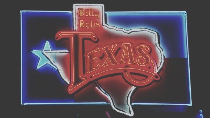 Billy Bob's Texas Announces Shows for Anniversary Celebration