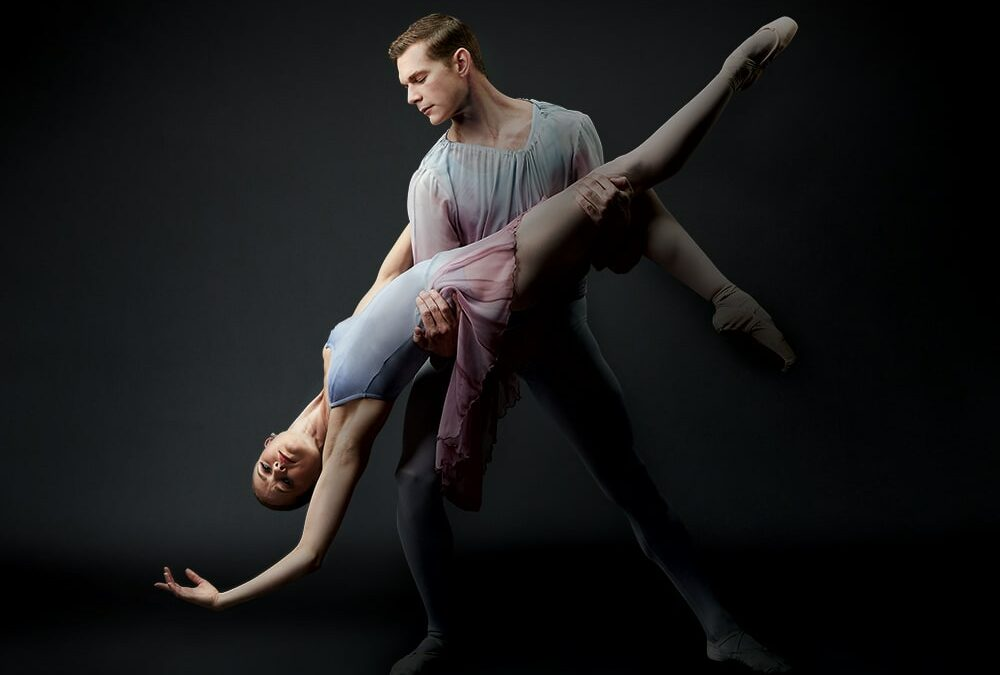 Dancers Become Choreographers in Texas Ballet Theater's Spring Digital Performances