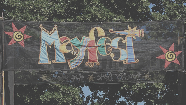 Mayfest Festival Canceled For 2021