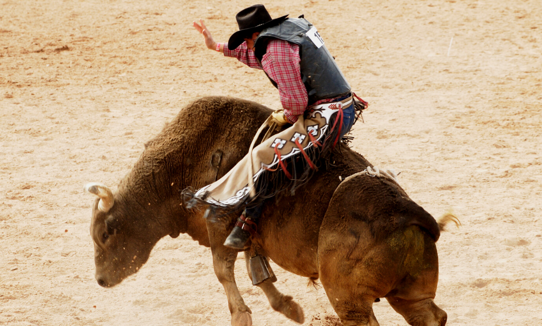 American Rodeo Semi-Finals at Cowtown Coliseum