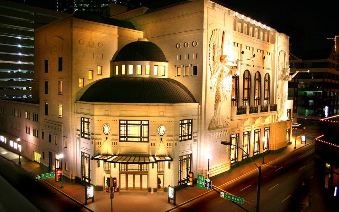 Music, Memory and More with the Fort Worth Opera