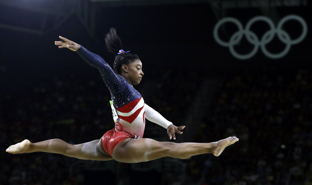 U.S. Gymnastics Championships at Dickies Arena