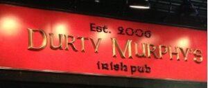 Dirty Murphy's