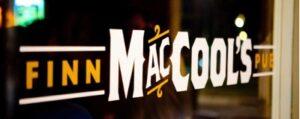 Fin Mac Cool's Pub