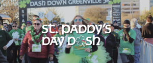 St Paddy's Day Dash