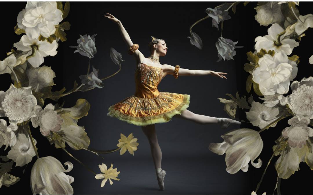Texas Ballet Theater Returns With Outdoor Performances