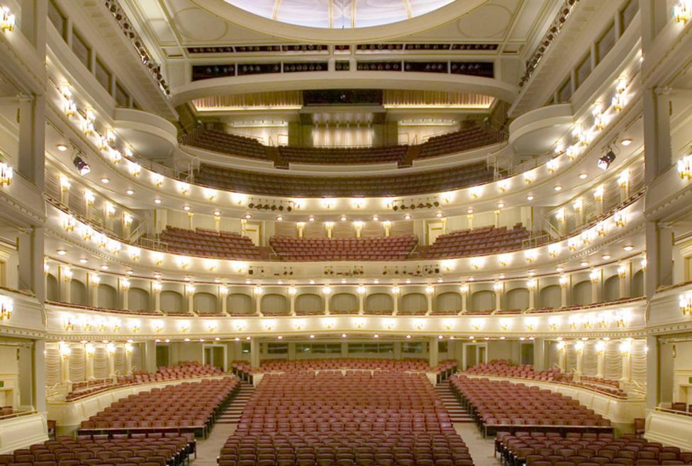 Performing Arts Fort Worth Announces North Texas Regional Winner