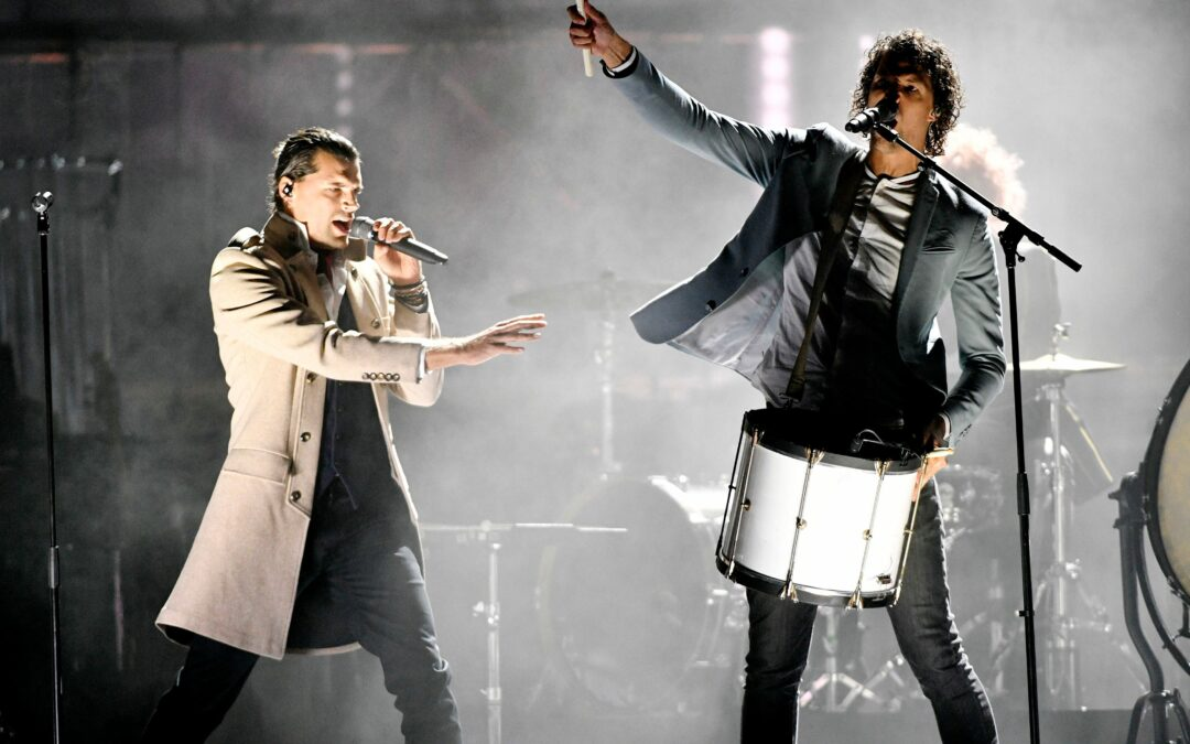 For KING & COUNTRY | A Drummer Boy Christmas Tour