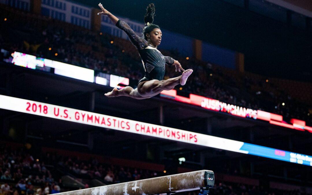 Gymnastics Tour