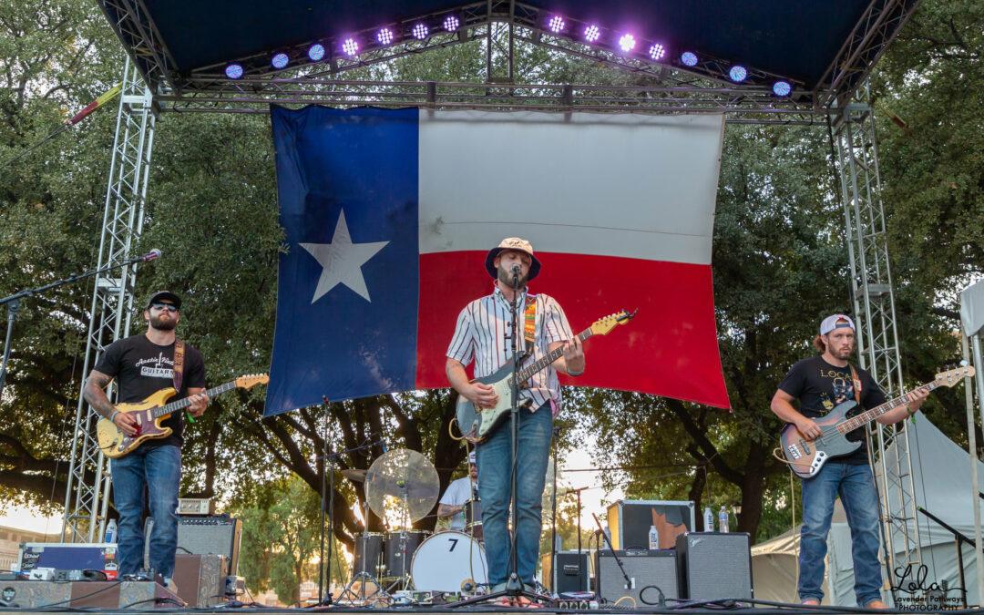Fort Worth Stockyards Host Labor Day Celebration Stockyards Style