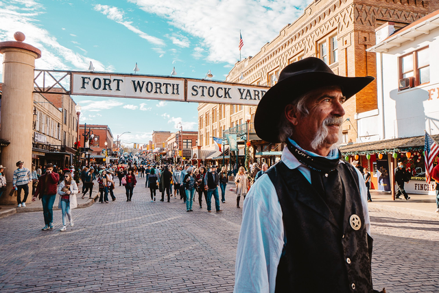 30th Annual Red Steagall Cowboy Gathering and Western Swing Festival