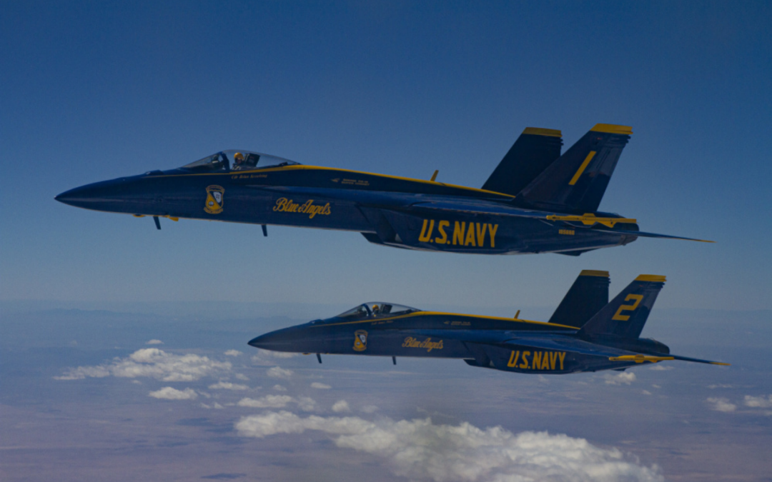 Tickets on Sale NOW for Bell Fort Worth Alliance Air Show