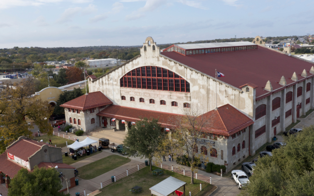 Richest Women's Rodeo Event in History moves to Texas with PBR World Finals in 2022